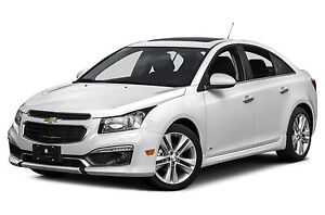 Chevrolet Cruze 2.0 Turbo Diesel Leather Navi