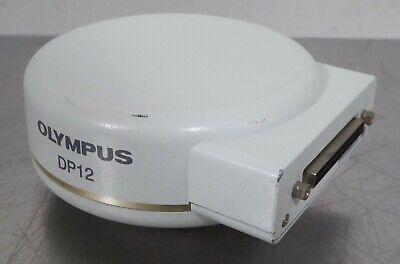 T158620 Olympus Dp12 Digital Microscope Camera
