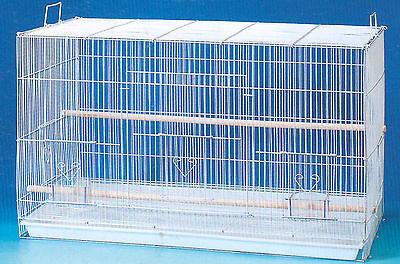 "NEW Aviary Lovebird Parakeets Breeding Breeder Bird Cage 24"" x 16"" x 16H"" 264"