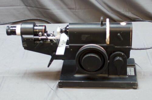 Marco Lensmeter 101   (R11)