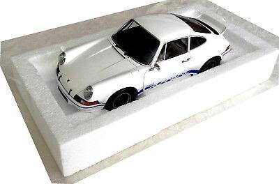 MINICHAMPS 107065020  Porsche 911 Carrera RSR 1973 aus Resin, 1/18, mb