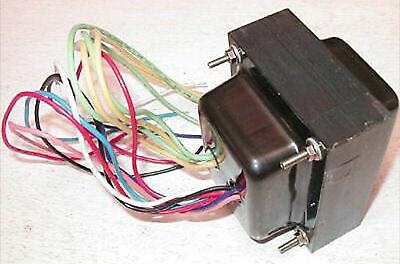 Parts & Accessories - Fender Transformer