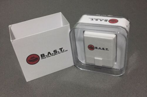USED BAST OBD-II Car Diagnostic