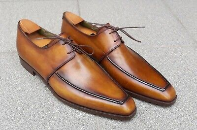 Berluti - Beautiful patina made by hand by the best masters of (Best Made Dress Shoes)