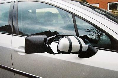 Caravanspiegel Wohnwagenspiegel Aufsetzspiegel 2 Stk. Spiegel PKW Wohnwagen