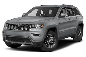 2017 Jeep Grand Cherokee Limited - DEMO