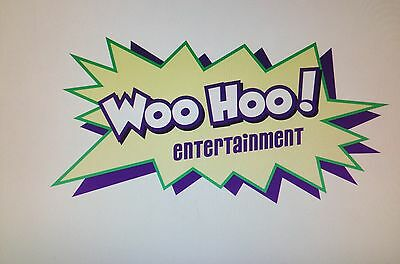 Woo Hoo Entertainment