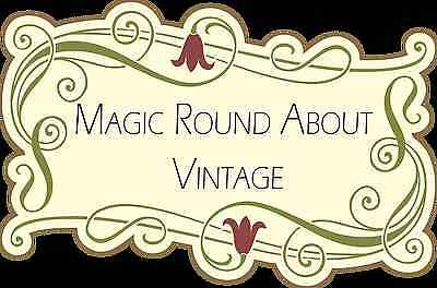 Magic Round About Vintage