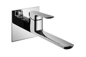 miscelatore monocomando da incasso per lavabo da bagno mis ottone ... - Lavabo Da Incasso Per Bagno