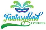 Fantasyland Costumes