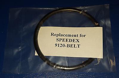 Replacement Part Key Belt For Speedex - Replaces 9120-belt