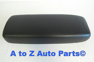 NEW 2004-2011 Ford Ranger Center Console Black Arm Rest Top Pad,OEM
