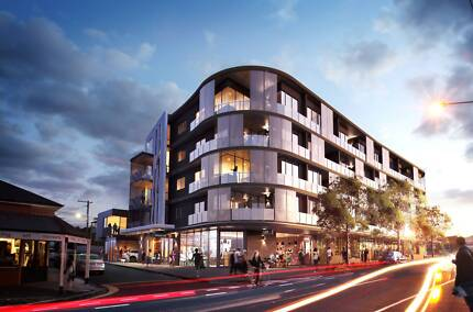 Modern Unit in the heart of WEST END West End Brisbane South West Preview
