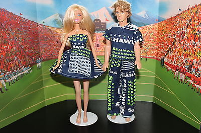 Barbie Ken Team Store and More