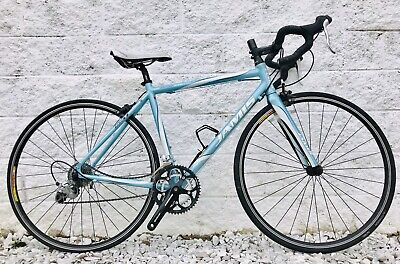 7c02b3d2a0a Jamis Ventura Comp 51m 18-Speed Road Bike 700C w/ Carbon Fork ~nice