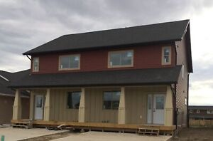 NEW DUPLEX IN ENERGY PARK FOR RENT