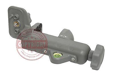 Spectra Precision Hl700 Laser Detector C70 Bracket Receiver Clamptrimblehl750