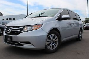 """2015 Honda Odyssey EX """"The Honda Odyssey is about function an..."""