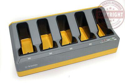 Trimble 57550-00 Battery Charger For S Sps Total Stationspectra Focusrobotic
