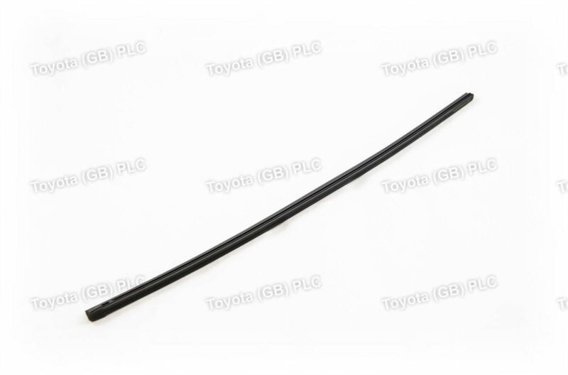 Genuine Lexus Uniblade GS/ IS/ LS Front Wiper Blade 600mm/ 23.5