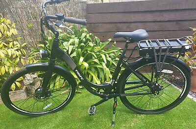"""Insync Joule 36Volt 250w 3 Speed Commute Electric Bike 19"""" RRP £1,350.00"""