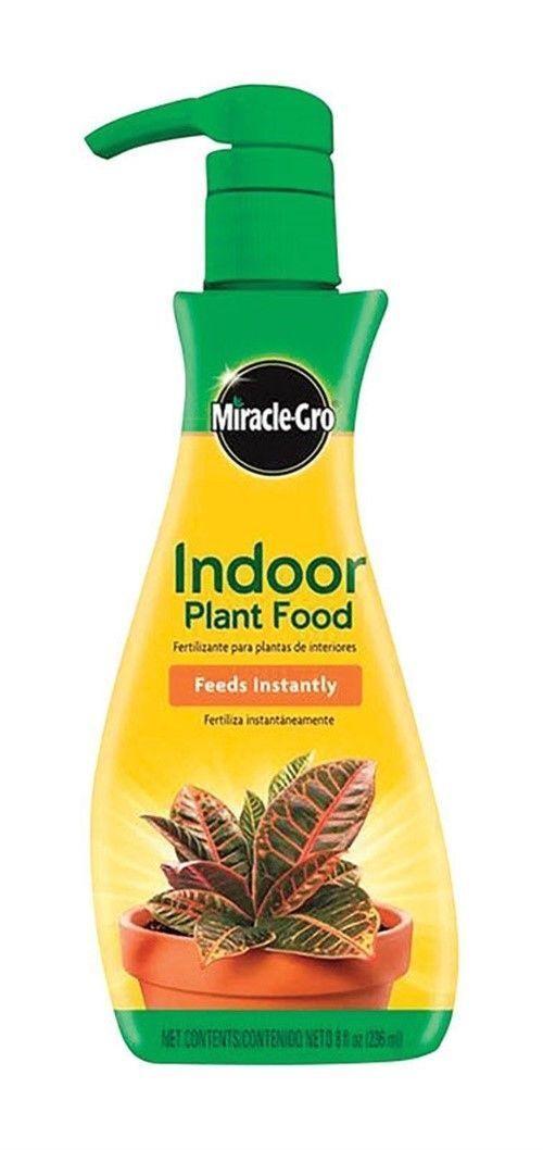 Miracle-Gro Houseplant Liquid Plant Food