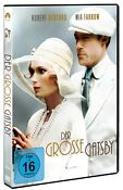 The Great Gatsby DVD Robert Redford
