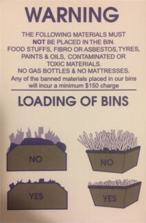 Cheap Skip Bins, Affordable Prices! Sale