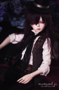 Moment-Ji-DollZone-1-4-Boy-doll-SUPER-DOLLFIE-BJD-MSD