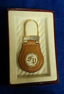 Dfp Detroit Free Press 1998 Key Chain
