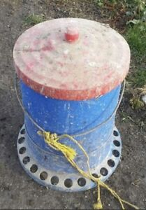 WANTED Chicken Feeders and Waters