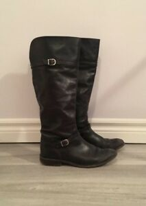 Frye Shirley Riding Boots (Size 7)