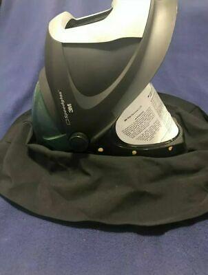 Brand New 3m Hardhatwelding Helmetfaceshield L-905sg-f No Speedglas Incl
