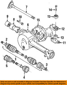 Ford Dana 60 Front Axle Parts Diagram further Dodge Caravan Tcm Location likewise Vw Jetta Rear Suspension Diagram together with 121365695979 besides Front Axle Drive Shaft Id 18754 P 2. on front cv joint diagram