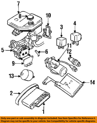 1989 Jaguar Xjs Alternator Wiring Diagram