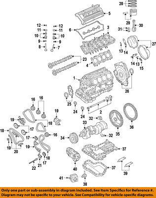AUDI OEM 07-12 A8 Quattro-Valve Cover Gasket 079103483T