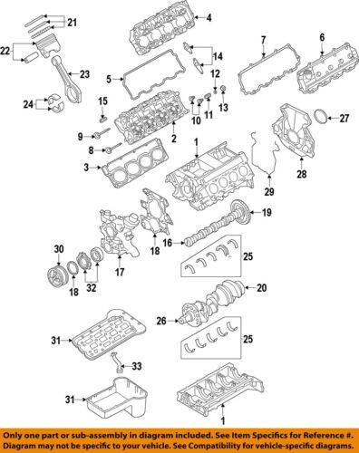 Ford Oem 08