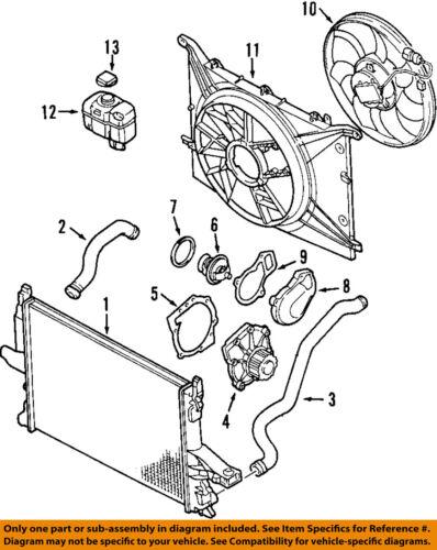 03 Volvo S60 Engine Diagram