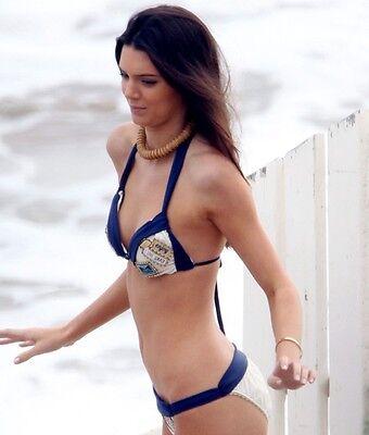 Kendall Jenner 8X10 Glossy Photo Print   Kj3
