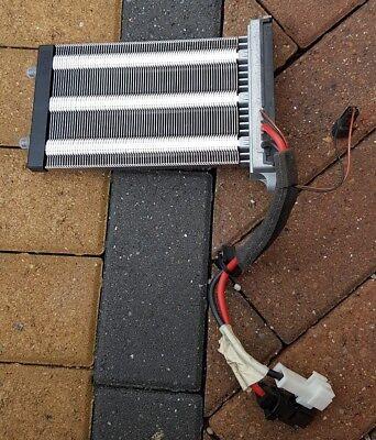 Volvo C30 Ford Focus Kuga Interior Electric Auxiliary Heater Matrix Preheater