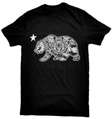 Aztec Calendar Cali Bear (Bear Calendar)