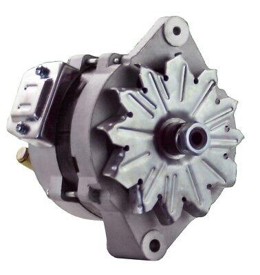 New Alternator John Deere Ar87205 Se501363 100211-0292 Ty6621 13143n 100211-0291