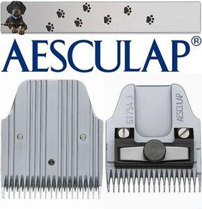 AESCULAP-FAVORITA-II-Favorita-CL-Testina-di-rasatura-3-mm-BENE-034-NUOVO-034