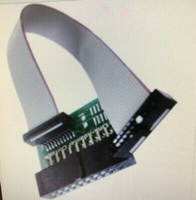 Segger-8.06.00 J-link 19-pin Cortex-m-adapterj-link19 Pinfor Cortex-m