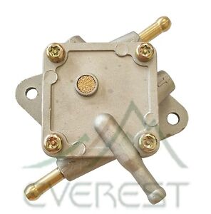 NEW GAS FUEL PUMP FOR YAMAHA G16 G20 G22 4 CYCLE 1996 & UP JN-F4410-00 GOLF CART