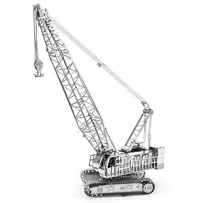 Metal Earth: Crawler Crane