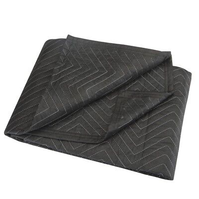 Moving Blankets Furniture Pads Heavy Duty Utility Quilted Protective Dolly Mover