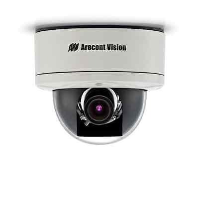 Arecont Vision Av1355dn 1hk Megadome Camera