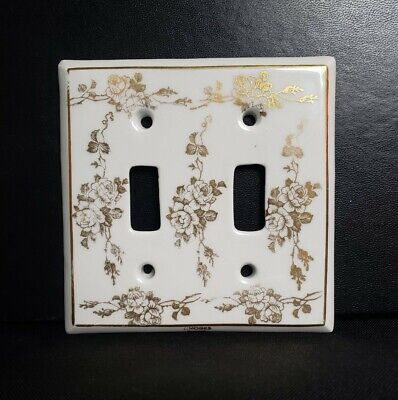 Switch Plates Outlet Covers Porcelain Switch Cover Vatican
