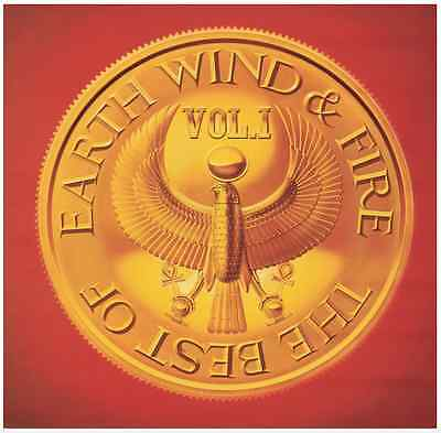The Best of Earth, Wind & Fire (CD) • NEW • Greatest Hits, and Maurice